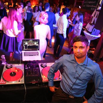 Party DJ Olpe Siegen Lennestadt